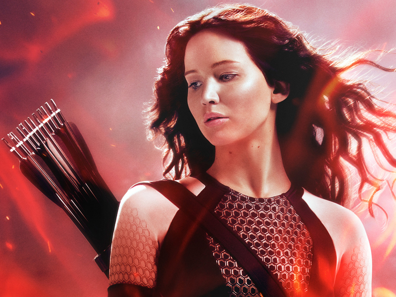 Do You Know The Surnames Of These Hunger Games Characters